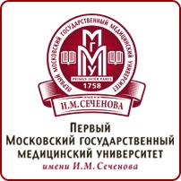 Логотип Первого МГМУ