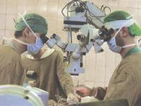 Новые технологии в операции по курсу вертербрологии