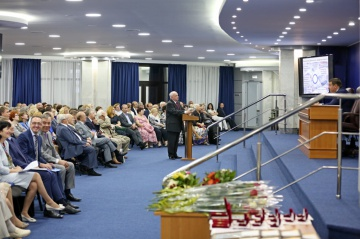 The Academic Council approved the development strategy