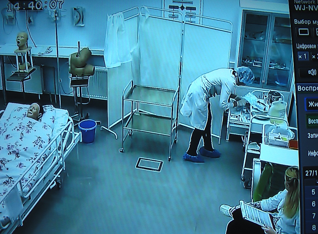 Экзамен на допуск к осуществлению медицинской деятельности на должностях среднего медицинского персонала